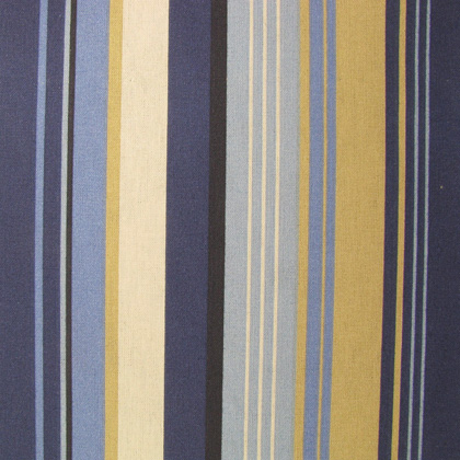 Deckchair fabric fantasy