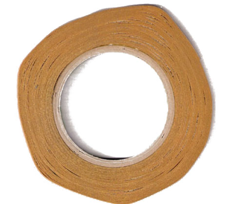 Double sided adhesive tape (19)