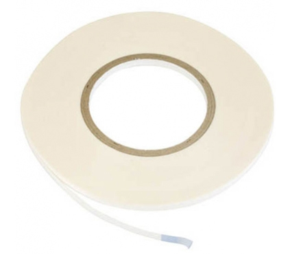 Double sided tape, polyester