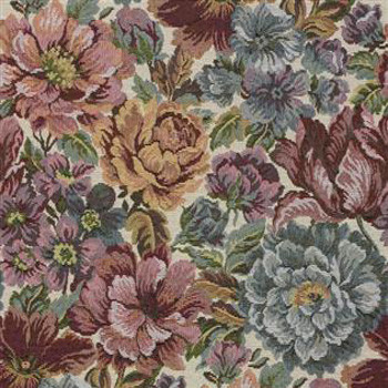 Gobelin Floral Aureo