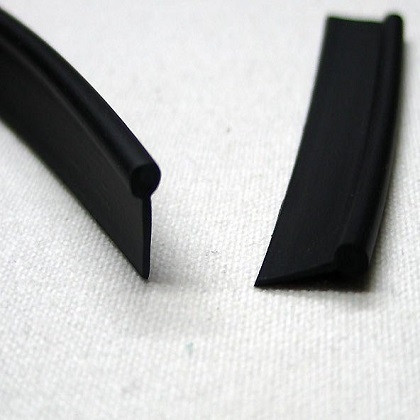Vinyl Welt Cord Piping Flanged.