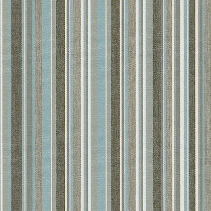 Sunbrella® Porto Stripes