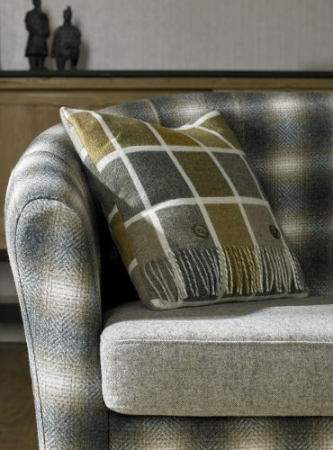 Naturally collection, wollen meubelstoffen van Abraham Moon